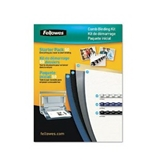 Fellowes Comb Binding Starter Kit 50 Document Pack (5290301)