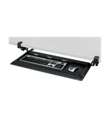 Fellowes Designer Suites Desk Ready Keyboard Drawer (CRC80383)