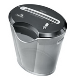 Fellowes HD-10CS Confetti Cut Paper Shredder 3yr. warranty
