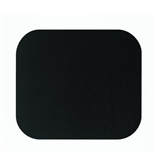 Fellowes Medium Mouse Pad, Black (58024) [CD-ROM] [Personal Computers]