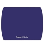 Fellowes Microban Blue Ultra Thin Mouse [Camera]