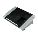 Fellowes Office Suites Adjustable-Angle Telephone Stand with Added Storage Tray (8031901)