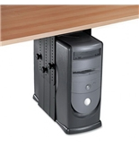 Fellowes Professional Underdesk CPU Support (8036201)