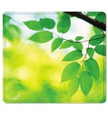 Fellowes Recycled Mouse Pad PAD, MOUSE, RECYCLE, LEAVES MX70NTCA (Pack of15)