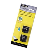 Fellowes SafeCut Rotary Trimmer Blade Kit, Straight, 2/Pack (FEL5411404) Category: Paper Trimmer Blade