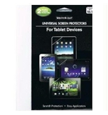 Fellowes Writeright Universal Screen Protectors for Tablet Devices 2/pk