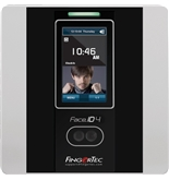 Fingercheck Touch Screen Face Recognition & RFID Time Clock