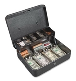 FireKing Cash Box - CB1210