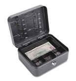 FireKing CB0806 Locking Convertible Cash Key Box