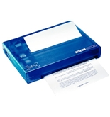 SiPix A6 Pocket Palm Printer - Blue