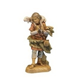Fontanini Gabriel 72551 - Nativity Shepherd