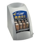 Royal Sovereign Two Row Coin Sorter