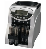 Royal Sovereign FS-2D Electric Two Row Coin Sorter