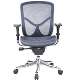 FUZION LO BACK - LUXURY FUZ8LX-LO LO CHAIR