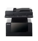 FX/CO/PT/CL SC/NET/DUP - SINM402 - Sindoh M402 Laser Fax, Copier, Printer, Color Scanner w/Network and Duplex