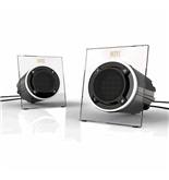 Altec Lansing FX2020 Expressionist Classic Speakers for PC and MP3 Players