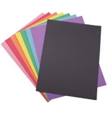 Bulk Buy: Crayola Construction Paper Pad 9-X12-240 Sheets/Pkg (2-Pack)