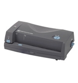 GBC 3230ST Electric Hole Punch and Stapler