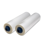 GBC Pinnacle 27 EZload NAP II Laminating Film Rolls, 3.0 mm Thickness, 25 -Inches by 250 Feet, Clear