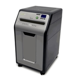 GoECOlife GMC225Pi 22-Sheet Platinum Series Underdesk Micro-Cut Shredder