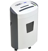 GoECOlife GMC120D 12-Sheet Commercial Micro-Cut Shredder