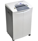 GoECOlife GXC1620T 16-Sheet Cross-Cut Green Commercial Shredder