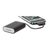 Griffin TuneJuice Charger for iPod and iPhone (Black)