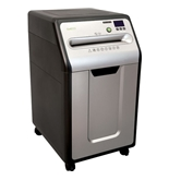 GoECOlife GXC205Pi Cross-Cut Commercial-Grade Shredder - 20 Sheet