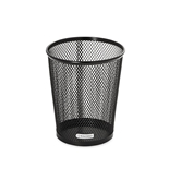 Rolodex Mesh Collection Jumbo Pencil Cup, Black (62557)
