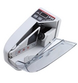 Handy Cash Bill Counter with Speed 600pcs/min