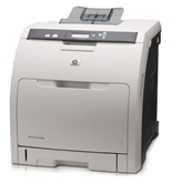 Hewlett-Packard  LJ3800N HEWLETT Q5982A Certified Remanufactured Color Printer with Network