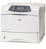 Hewlett-Packard LJ4200N HEWLETT Q2426A Certified Remanufactured Color Printer with Network
