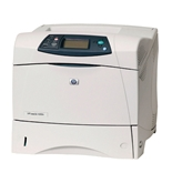 Hewlett Packard LJ4350N Certified Remanufactured Laser Printer with Network