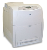 Hewlett-Packard LJ4650DN HEWLETT Q3670A Certified Remanufactured Color Laser Printer with Network, Duplex