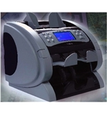 HK-100 Barcode Scanner/Currency Counter