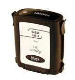 Printer Essentials for HP 10/11 Black (high yield) - HP Business Inkjet 1100/1700/2000/2200/2230/2250/2280/2600/3000 - CARTC4844
