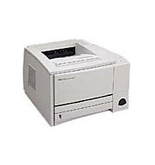 HP LaserJet 2200D RF LaserJet Printer