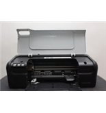 HP DeskJet D2430 Inkjet Printer-0040