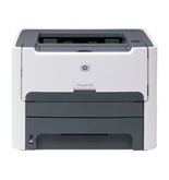 HP Laser Printer with Network, Duplex & 2 premium Standard Yield Black Toners - LJ1320N-CRM-BUNDLE - Remanufactured
