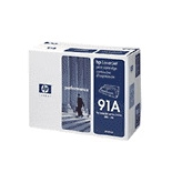 HP 92291A 91A Toner Cartridge