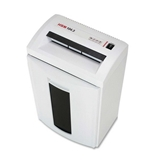 HSM 104.3cc Cross-Cut Shredder