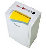 HSM 105.3cc Cross-Cut Shredder