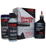 HSM 3123500 Shredder Customer Care Kit
