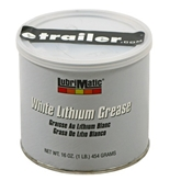 16oz Pint Lithium Grease  (each)