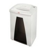 HSM Securio B24s White Glove Strip-Cut Shredder