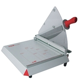 HSM CS 3840 Guillotine 15-Inch Cutting Length - 20 Sheets