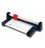 HSM Cutline T-Series T3310 Rotary Paper Trimmer, Cuts Up to 10 Sheets