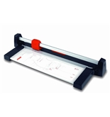 HSM Cutline T-Series T4610 Rotary Paper Trimmer, Cuts Up to 10 Sheets