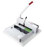 HSM Model 46R Commercial Stack Paper Cutter