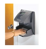Icon Time Systems HandPunch 1000 Employee Time Clock